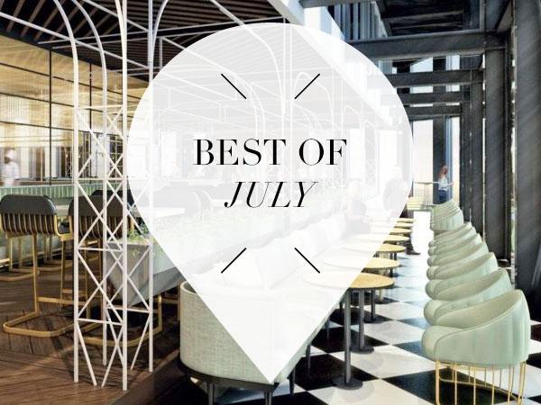 best of july