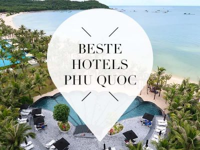 Beste hotels Phu Quoc Vietnam