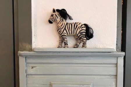 Bistro Zebra Amsterdam