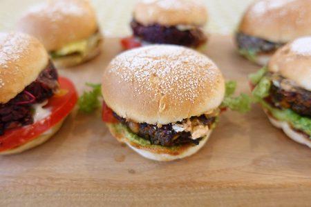 Burgerproof Vegan Amsterdam