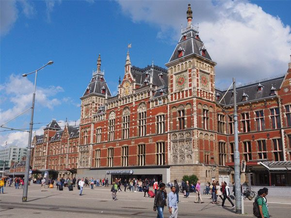 Lil' Amsterdam