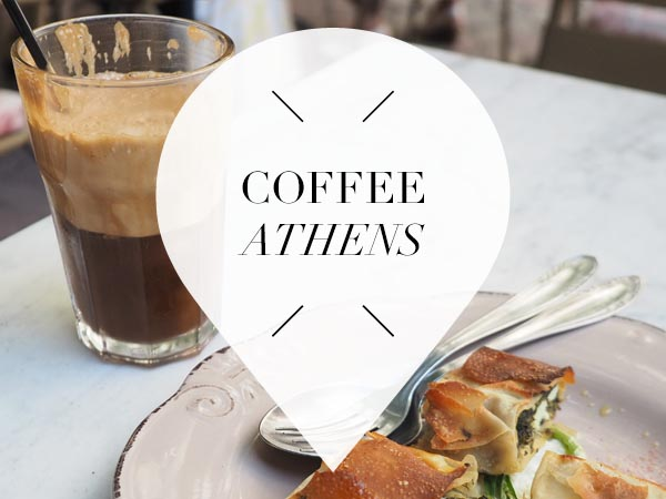 coffee bars athens