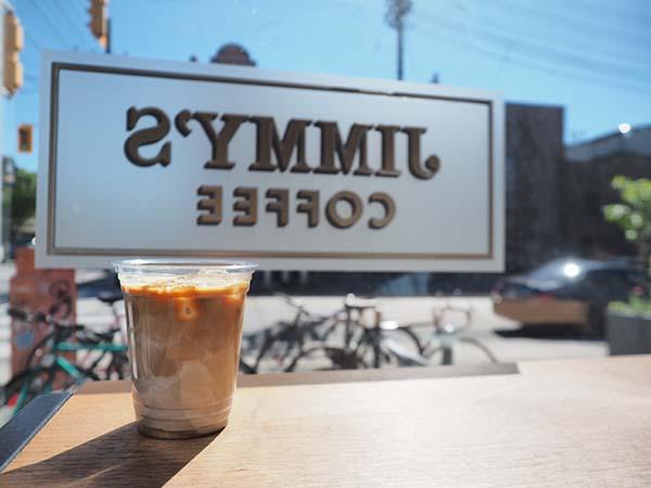 Jimmy's Coffee Toronto