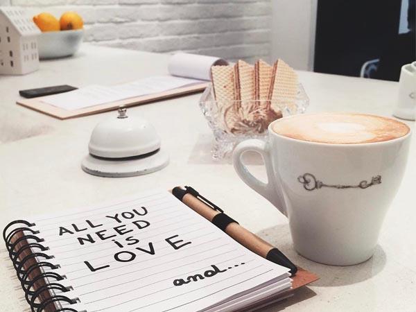 Koffie Athene