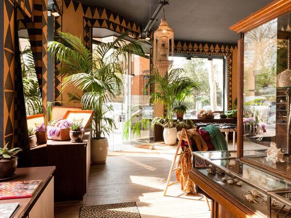 concept stores Parijs