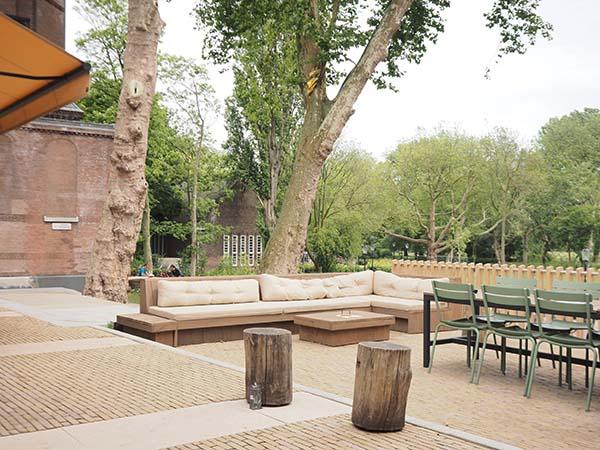 park cafe amsterdam