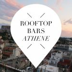 rooftop bars in athene