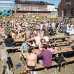 terrassenfestival in amsterdam
