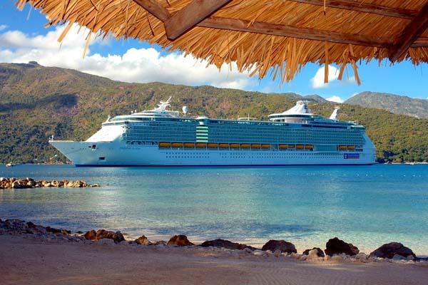 The Ark Cruise