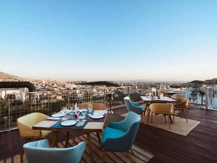 Beste Hotels in Athene