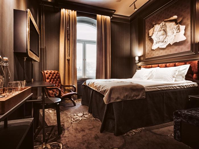 7 x de beste hotels in västerbotten  zweeds lapland