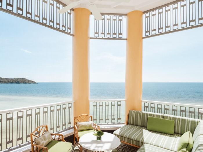 beste hotel Phu Quoc