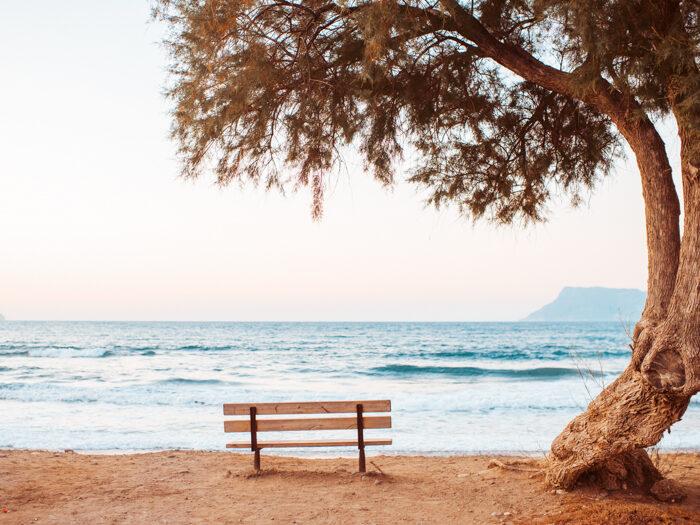 beste stranden athene