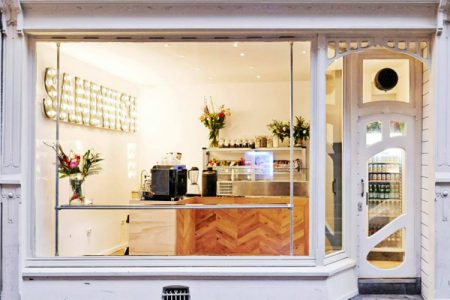 CoffeeConcepts Amsterdam