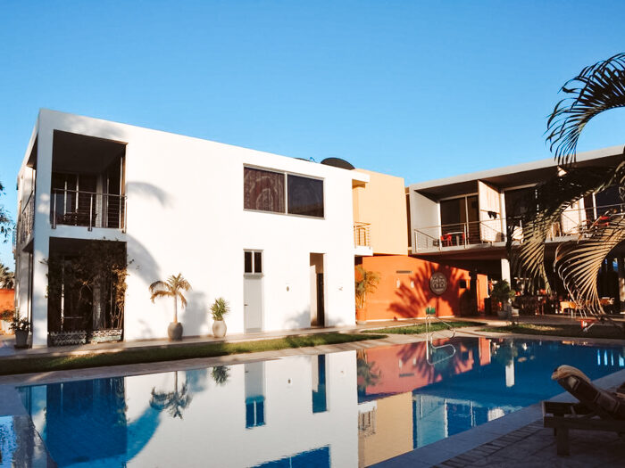 Beste hotels Gambia