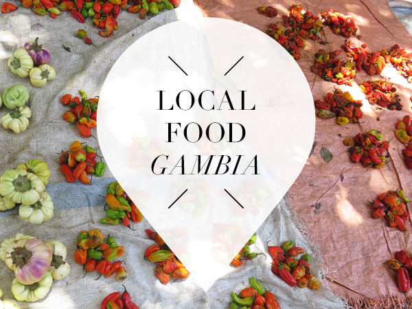 8 X Food And Drinks In Gambia Your Little Black Book