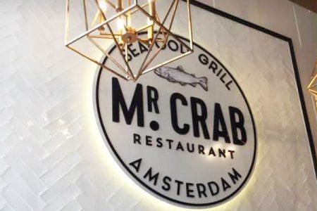 mr. crab amsterdam