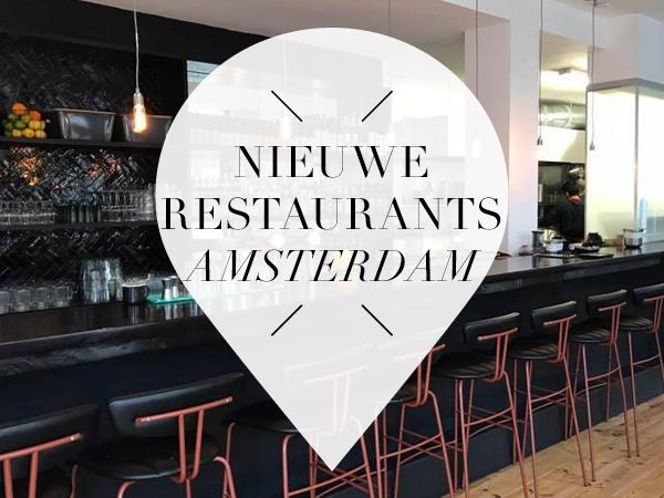 restaurants in amsterdam