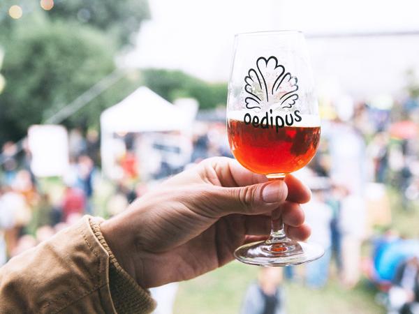 Planet Oedipus Music & Beer Festival