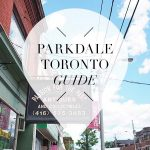 Parkdale Toronto neighbourhood guide