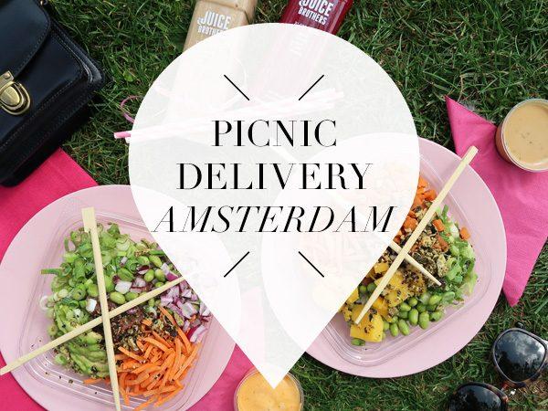 picnics delivered