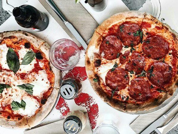 Pizza & Pasta Festival