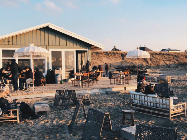 strandtenten in nederland tulum tulum noordwijk