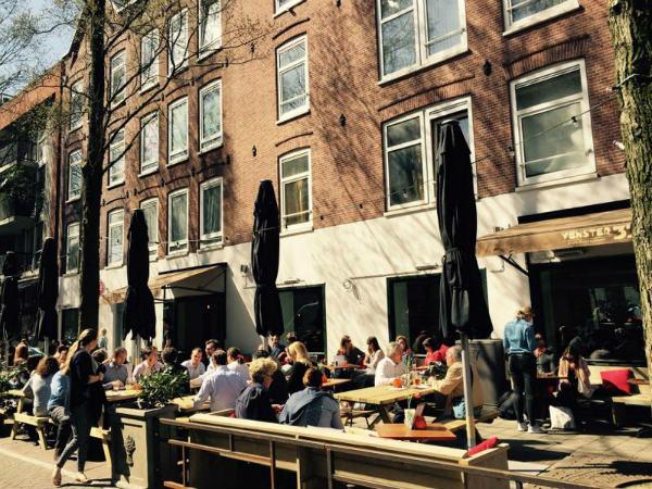 venster 33 amsterdam