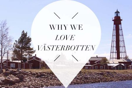 vasterbotten travel tips