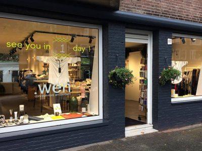 Wen Amsterdam Maasstraat