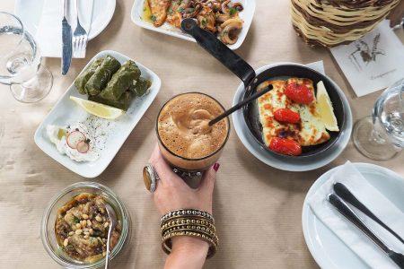 best restaurants Athens
