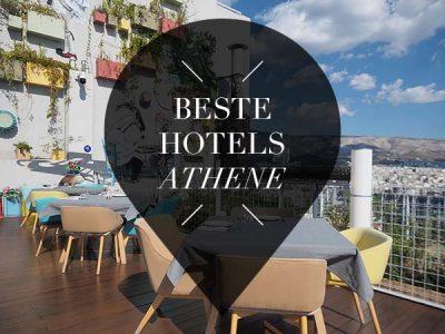 Beste hotels Athene