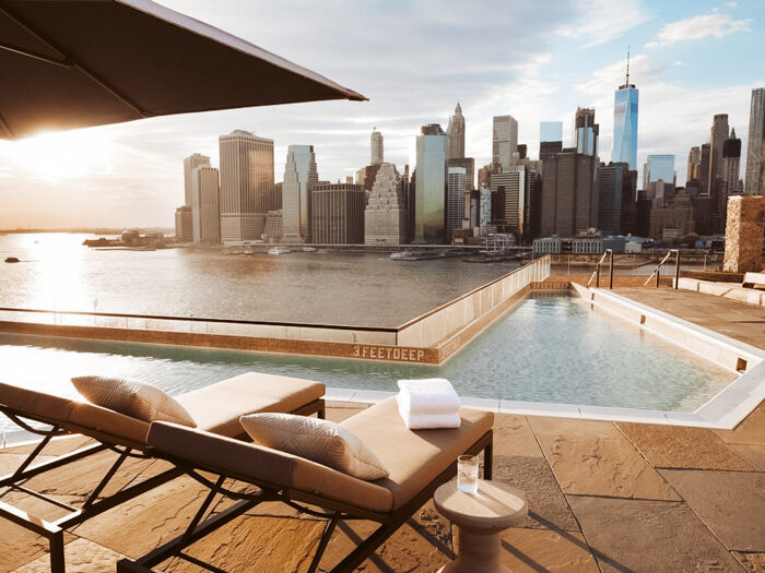 Boutique hotels New York