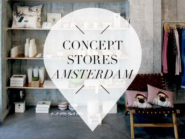 concept stores amsterdam pointer
