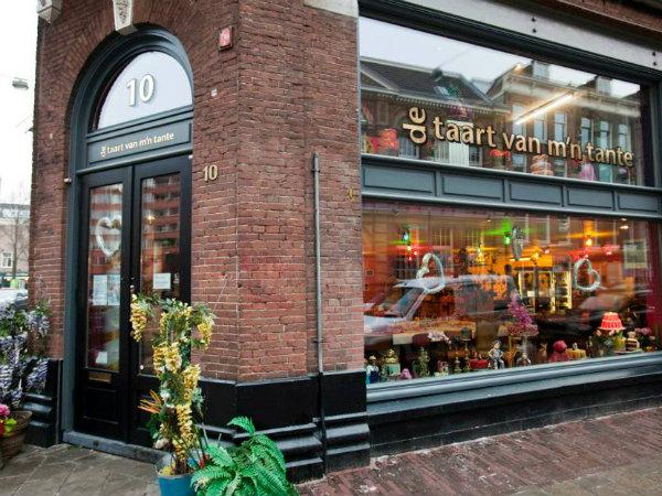 de taart van mn tante hotspots in de ferdinand bolstraat amsterdam