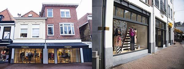 Essentiel Haarlem Den Bosch