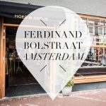 ferdinand bolstraat amsterdam pointer