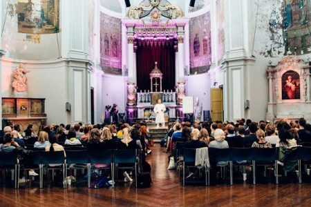 Inner Peace Conference Amsterdam