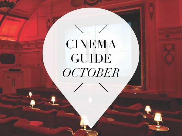 movies in october