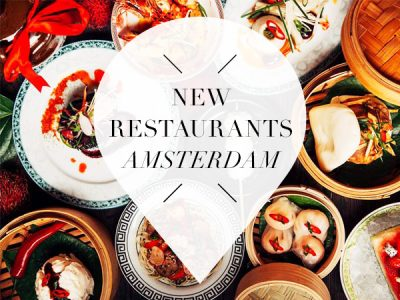 new restaurants