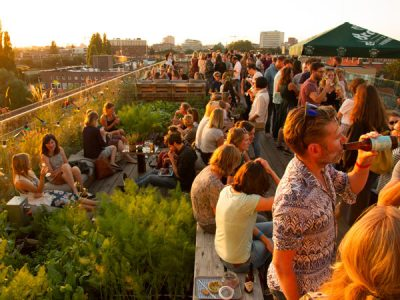 Rooftop FestivalROEF