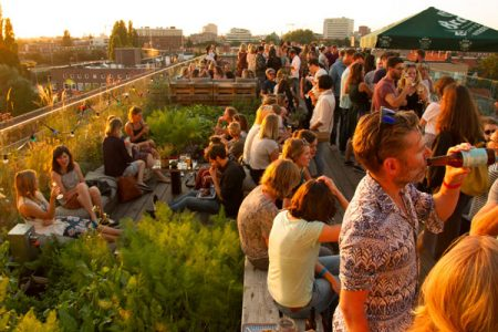 Rooftop Festival ROEF