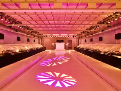 Supperclub Cruise Amsterdam