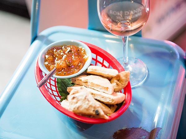 Welke wijn bij Thais eten