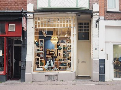 Barts winkel amsterdam