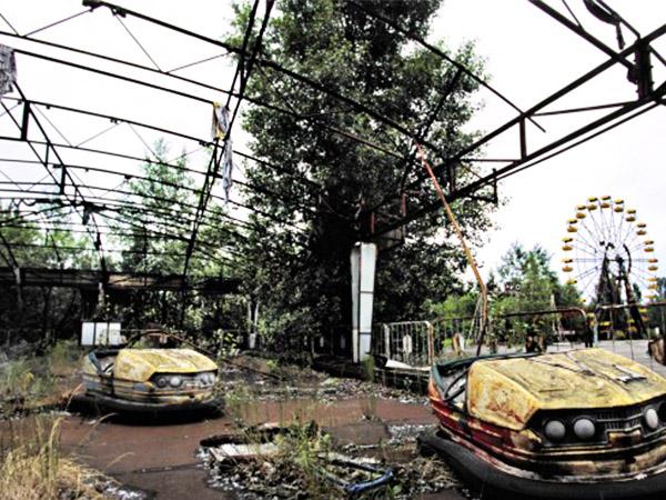 enge verlaten plekken in nederland