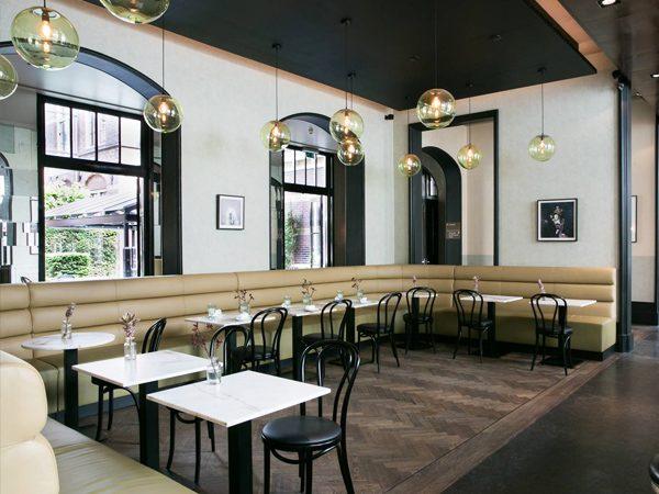Ferillis Caffè Amsterdam Beethovenstraat Your Little Black Book