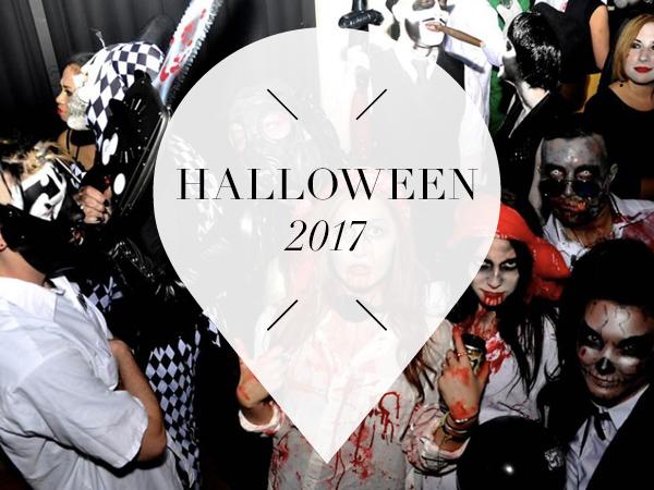 31 Oktober Halloween Amsterdam.Halloween 2017 Amsterdam Your Little Black Book