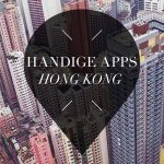 handige apps hong kong