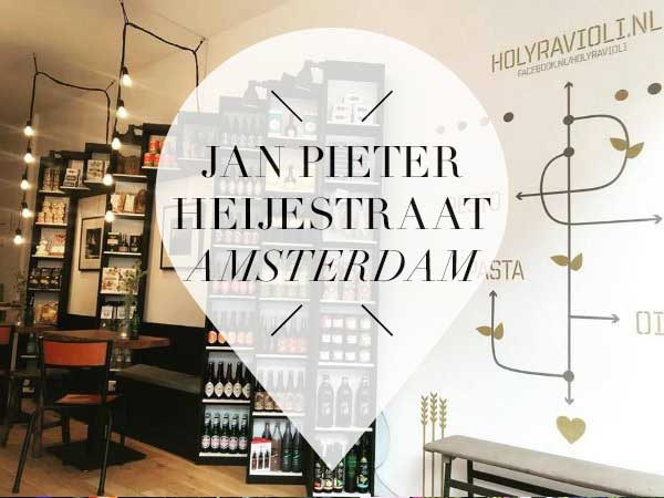 jan pieter heijestraat pointer